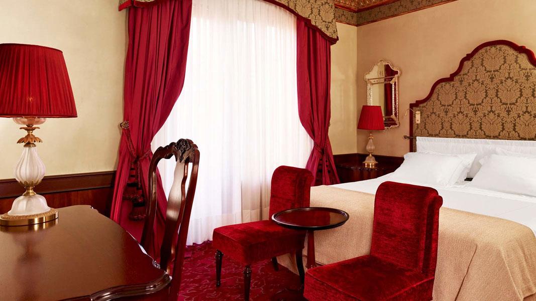 Excelsior Wing – Danieli Hotel, Venice