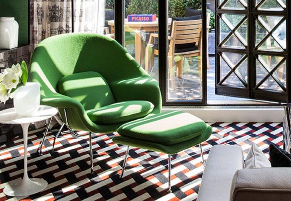 Room renovation – Four Seasons Hotel