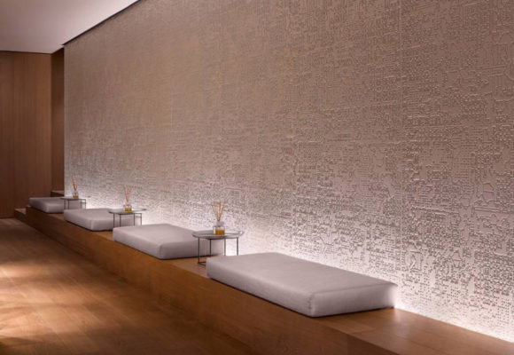 SPA Hotel Four Season Milano