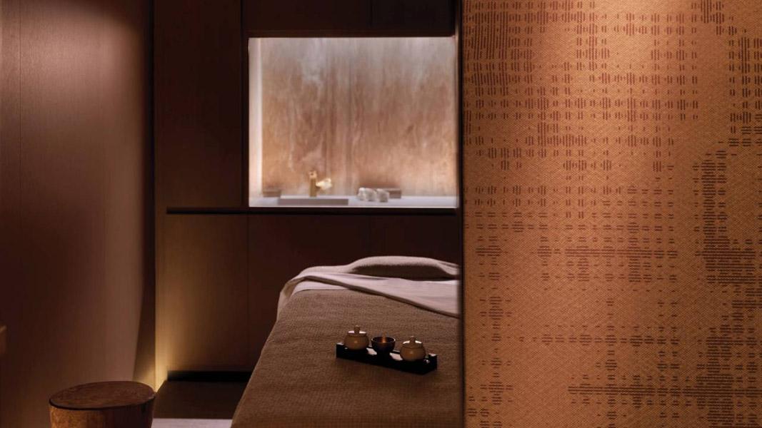 Spa – Four Seasons Milan Hotel – Curcio Valentini