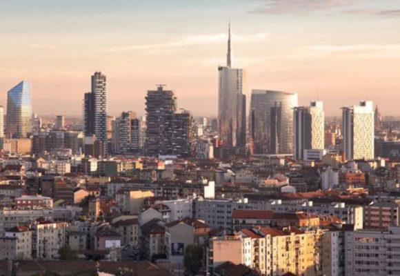 Porta Nuova | Milan