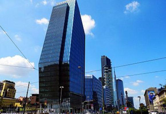 Porta Nuova Varesine | Milan Business District