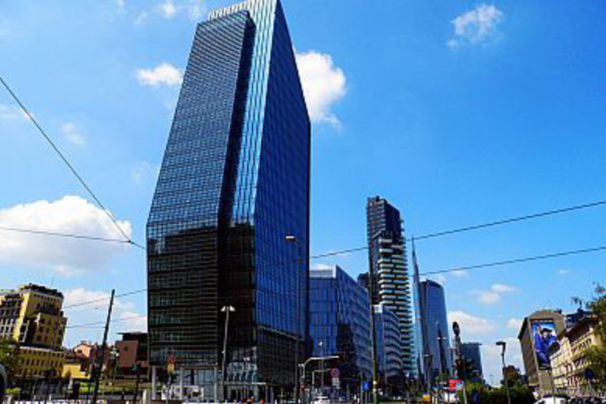 Porta Nuova Varesine | Milan Business District