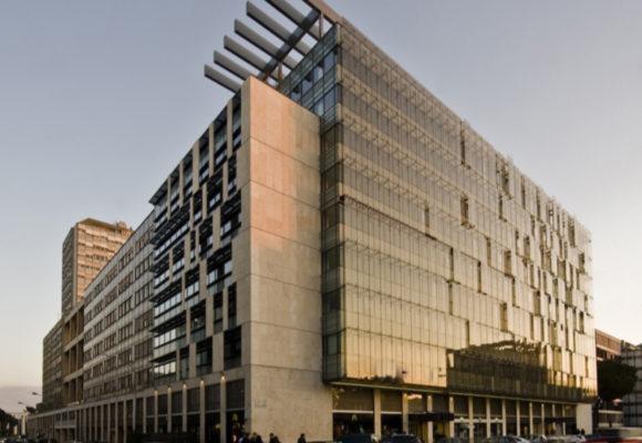 2331 Eur Center | Roma Office