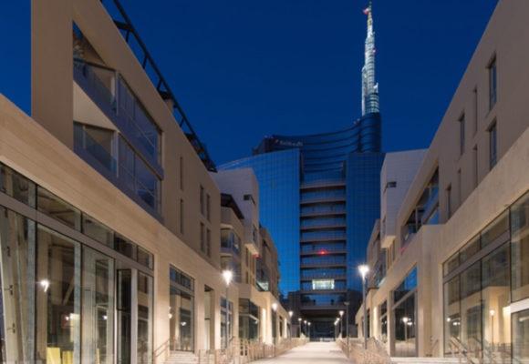 Corso Como Residences | Milan